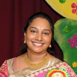 Lakshmi Duvvapu