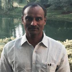 Jagadish Kanuru