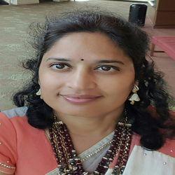 Radhika Garimella