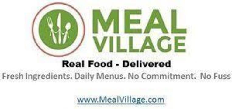 Meals Village