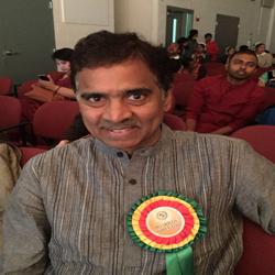 Bhaskara Reddy Karri