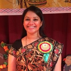 Deepthi Chiruvuri