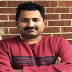 Ravi Vemuri